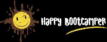 Happy Bootcamper logo